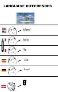 dansky humor