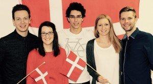 Scandinavian Study Team