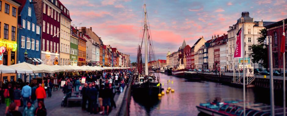 Studium v Dansku so Scandinavian study - Sme absolventi univerzit v Dansku