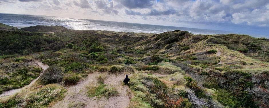 Nejkrásnější místa v Dánsku