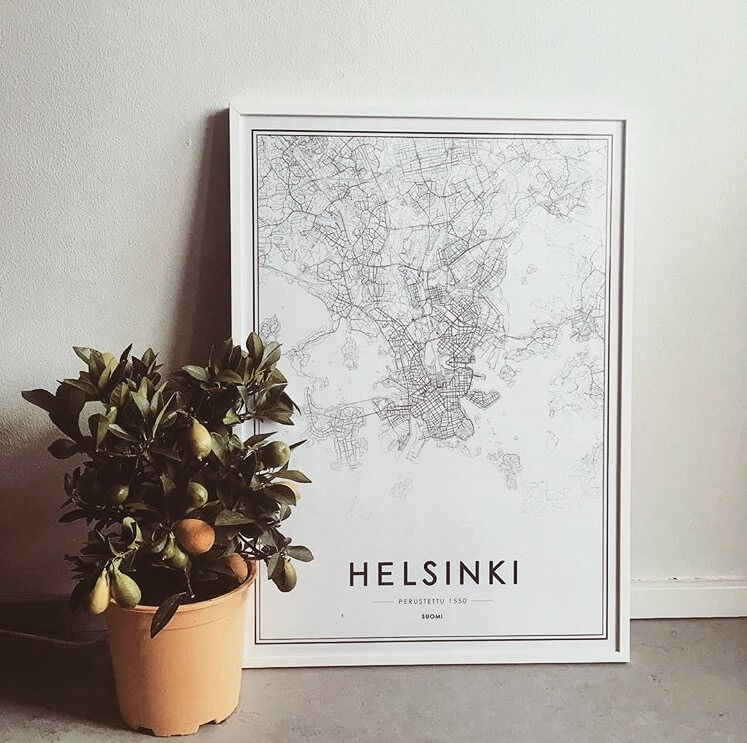 Studium ve Finsku