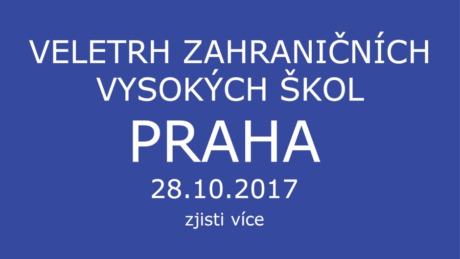 Veletrh Dream Big Praha